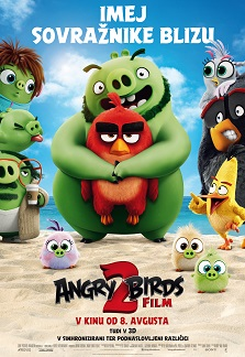 Angry Birds film 2