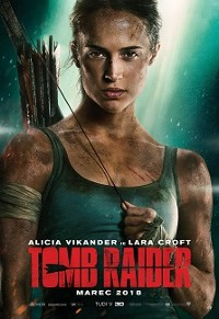 Nagradna igra Tomb Raider