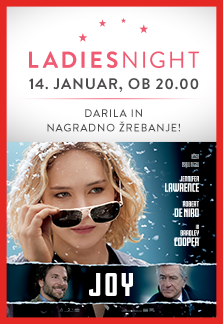 Ladies Night: Joy
