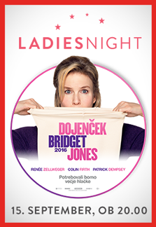 Ladies night: Bridget Jones