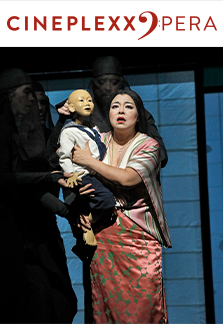 MET 19-20: Madame Butterfly